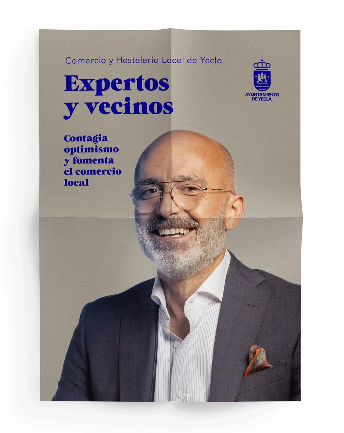 EXPERTOS Y VECINOS